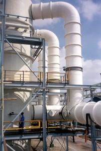 fiberglass pipes